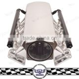 INquiry about Aluminum Turbo Kits LS1/LS2/LS6 LS3/L92 Intake Manifold with Fuel Rail and Throttle Body