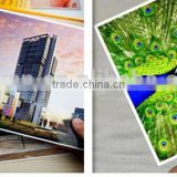 from China 260gsm A4 preminum high glossy RC photo paper inkjet photo paper waterproof paper