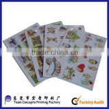 Hot selling label sticker paper a4