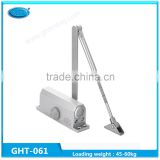 Hot Sale Factory Price Quiet Type Door closer For Dorma