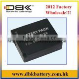 BLE9 Battery Pack for Panasonic Lumix GF3,DMCS6K,DMCF3KBODY