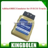 2015 New AdblueOBD2 Emulator for IVECO Trucks Plug and Drive Ready Device by OBD2 for IVECO AdblueOBD2 Emulator