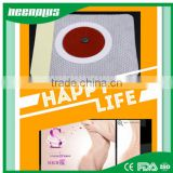 Alibaba sichuan innoviate products hot sale low price weight loss patch magnet slimming patch