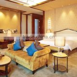 Modern MDF Melamine finished Hotel Used Standard size good price High Quality Used Hotel Pool Furniture GZH-SJ002