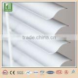 Stylish waterproof roller blinds outdoor pvc venetian blinds
