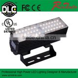 dlc led wall pack ul led wall pack led flood module high lumen led lamp lumileds 30w-70w