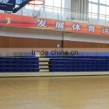 Scaffold design sporting stadium stand indoor bleacher seating chair
