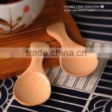 New style fashion wholesale olive wood salt spoon