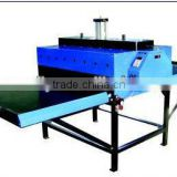 Iarge Format Pneumatic Sublimation Transfer Machine, heat press machine, Large printer for fabric