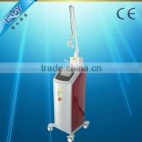 Sun Damage Recovery CE Approved Medical Fractional Co2 Laser Beauty Machine For Skin Care Skin Resurfacing