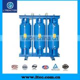 Medium voltage fliter reactor manufacturer for the frequency converter output ac reactor