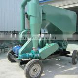 Grain Suction Machine