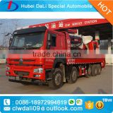 new 100T biggest mobile truck crane for sale