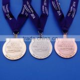 2014 feel the burn fire protection round gold silver and copper medals