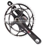 Bicycle Carbon Road Chainwheel Crank