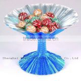 2014 new product in china aluminum foil candy wrapper