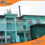 China top supplier palm oil processing machine | crude palm oil refinery production line