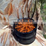 new design hot sale herb grinder ,sharp stone anodized smoke crusher ,tobacco weed grinder 4 part