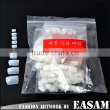 500pcs ABS material Fake Nail Art TOE Tips