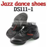 Jazz dance shoes DS111-1 dance shoes / DS111-1_Black / Dancing Shoes / Slimming shoes / Sports shoes /