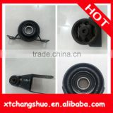 sinotruck spare parts howo truck transmission shaf motorcycle engine parts center support