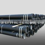China supply ductile cast iron pipe class k9