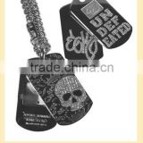 custom photo printed dog tags for sale