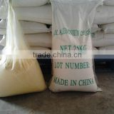 Poly aluminum chloride/PAC water treatment chemical for sewage treatment;ferric chloride powder