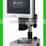 Video Microscope PCB inspection/SX100 is a series of electronic video microscope of microscopic which are together with optical