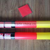 Bang Bang stick clapper/ PE Inflatable balloon stick clappers