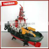 Wholesale rc tug boat toy