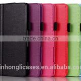 Wholesale Stand Leather Case For Dell Venue 8 HD Tablet