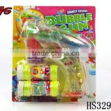 novelty funny bubble machine water pump toy