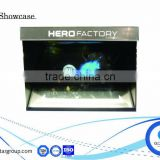 Low Price 3D Hologram for Shop Window Display,Shopping Mall Advertising Store Exhibition