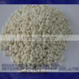 SBR 1502 rubber waterproof sheet raw materials granule