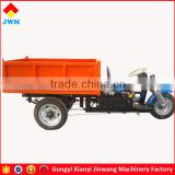 Excellent quality dumper tricycle with hydraulic/durable electric mini dumper/high performance electric dump truck