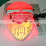 Led Light Therapy Home Devices 2015 Most Popular Skin Care LED Mask Face Pdt Machine Skin care