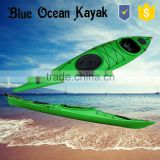 Blue Ocean 2015 new design canoe sea kayak/fishing canoe sea kayak/stable canoe sea kayak