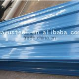 corrugated aluminum sheets for roofing