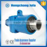 high speed fluid coupling swivel joint valve body test machine