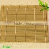 Nature 27*27cm Green Bamboo Square Sushi Mat