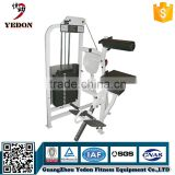 Guangzhou good quality fitness equipment commercial back exercise machine