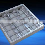grille lighting fixture(grille lamp,grid lamp) 3x18w surface lamp