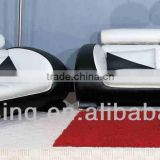 modern black and white leather sofa set designs and prices