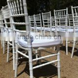 Wedding Aluminum Ballroom Chair Rental