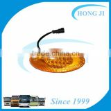 china 2016 the hottest products 5-0192 led side marker light for buses