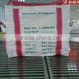 PP woven 1000kg super sacks for cement packing use