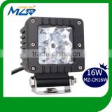 New 2014 Motorcycle Accessory High Intensity Car Cree LED Work Light,Waterproof IP67,CE,RoHS