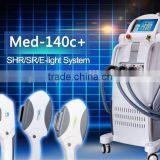 Med-140c+ 2015 hot sell physiotherapy laser equipment tanning bed beauty equipment