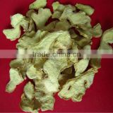 100% Pure Nature Dehydrated Ginger Flakes